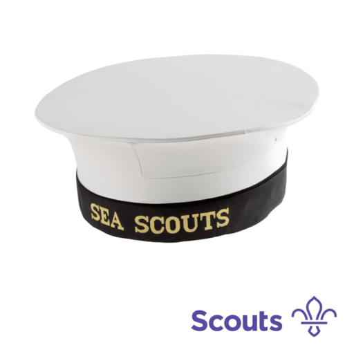 Sea Scouts Uniform Hat