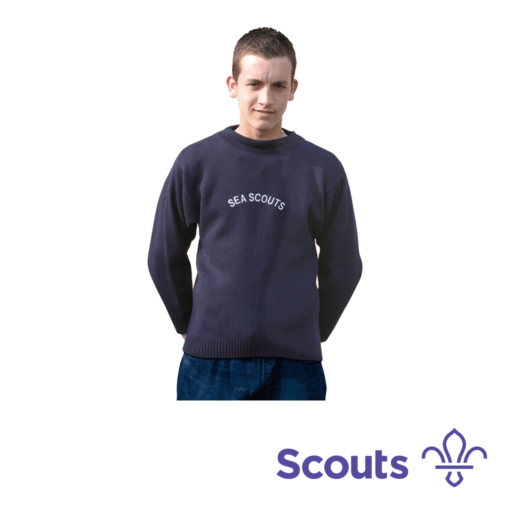 Sea Scouts Uniform Jersey