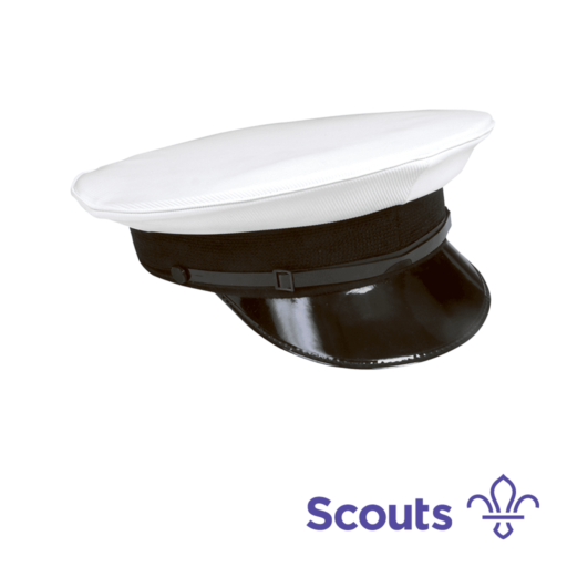 Sea Scouts Uniform Leader Cap