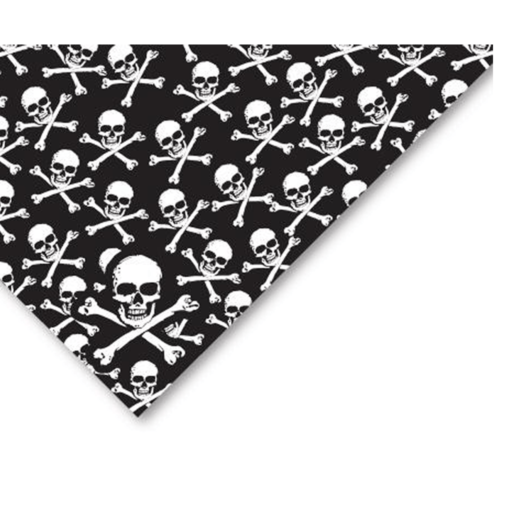 Skull & Cross Bones Necker