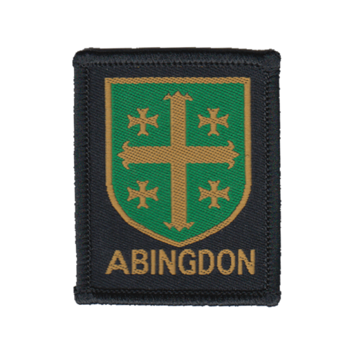 Abingdon District Badge
