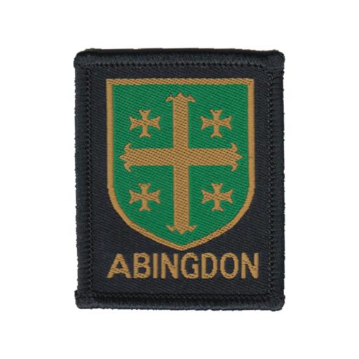 Abingdon District Badge