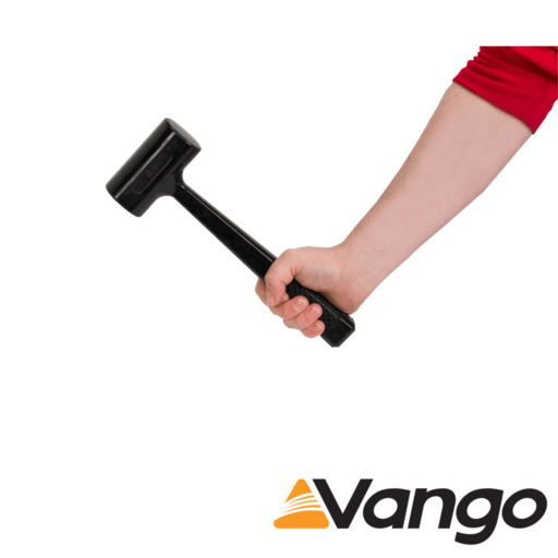 Vango 2lb Super Strike Hammer