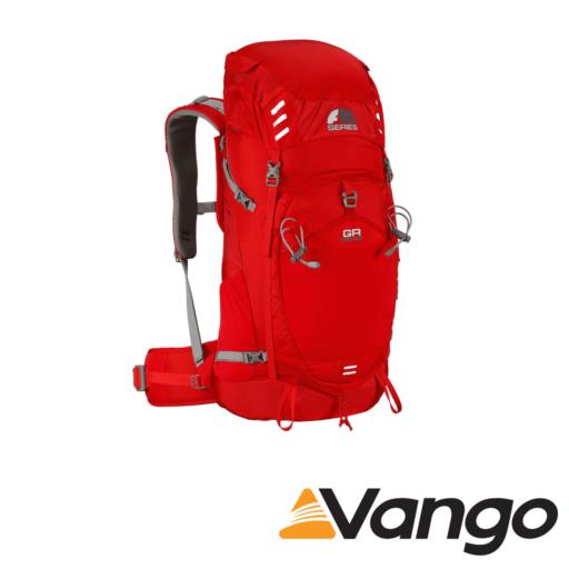 Vango F10 GR 35:40