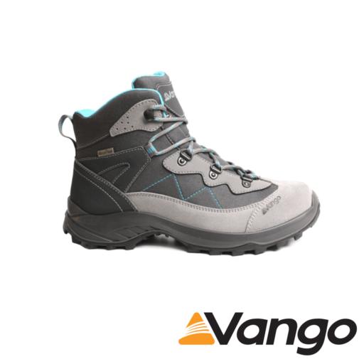 Vango Velan W – Grey / Turquoise