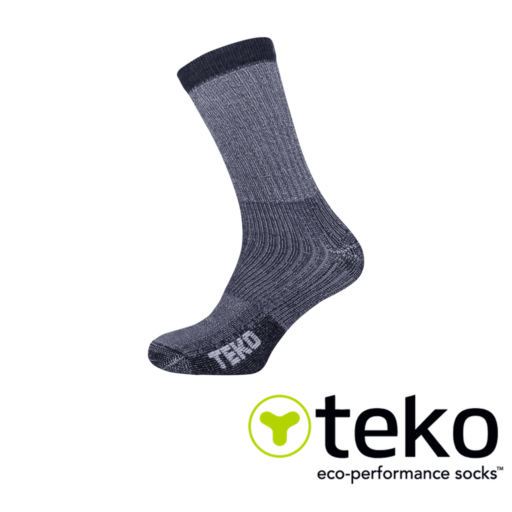 Teko Expedition Merino Socks Extra Heavy Cushion