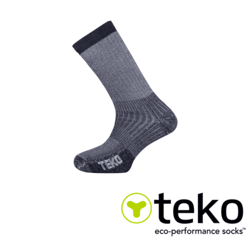 Teko Merino Trekking Socks Heavy Cushion
