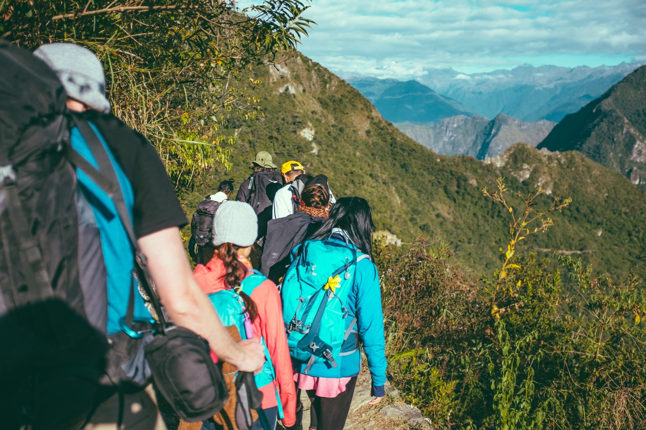 Project X Top 10: Things to Take on a Multi-Day Trek