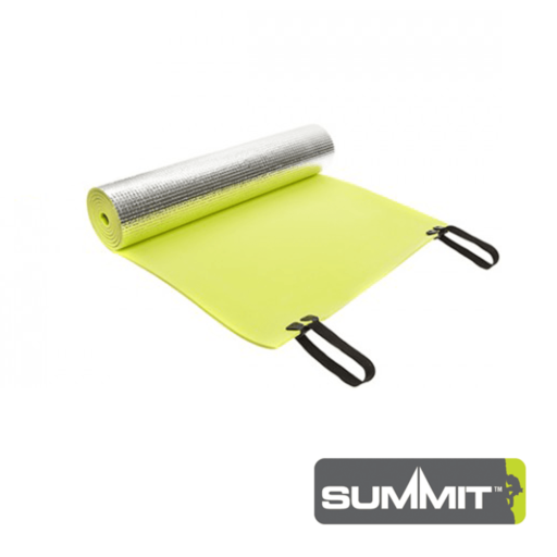 Summit Insulated Camping Mat