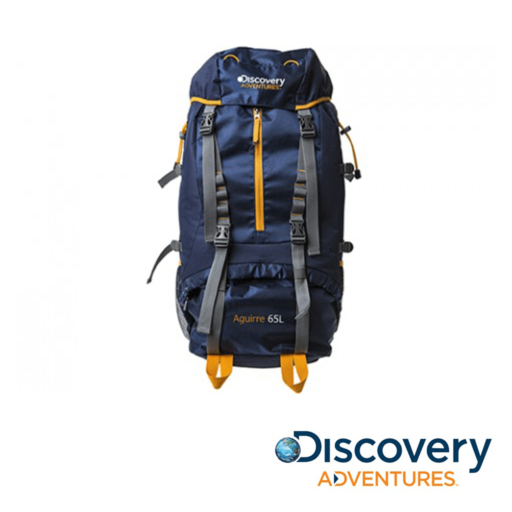 Discovery Adventures Rucksack – 65 L