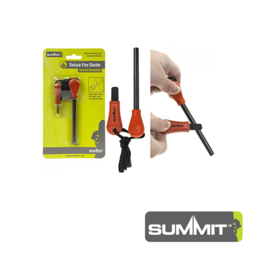 Summit Deluxe Fire Starter