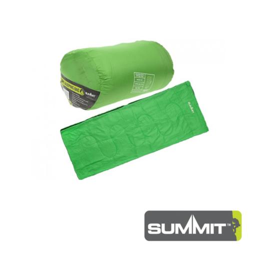 Summit Envelope Therma Sleeping Bag