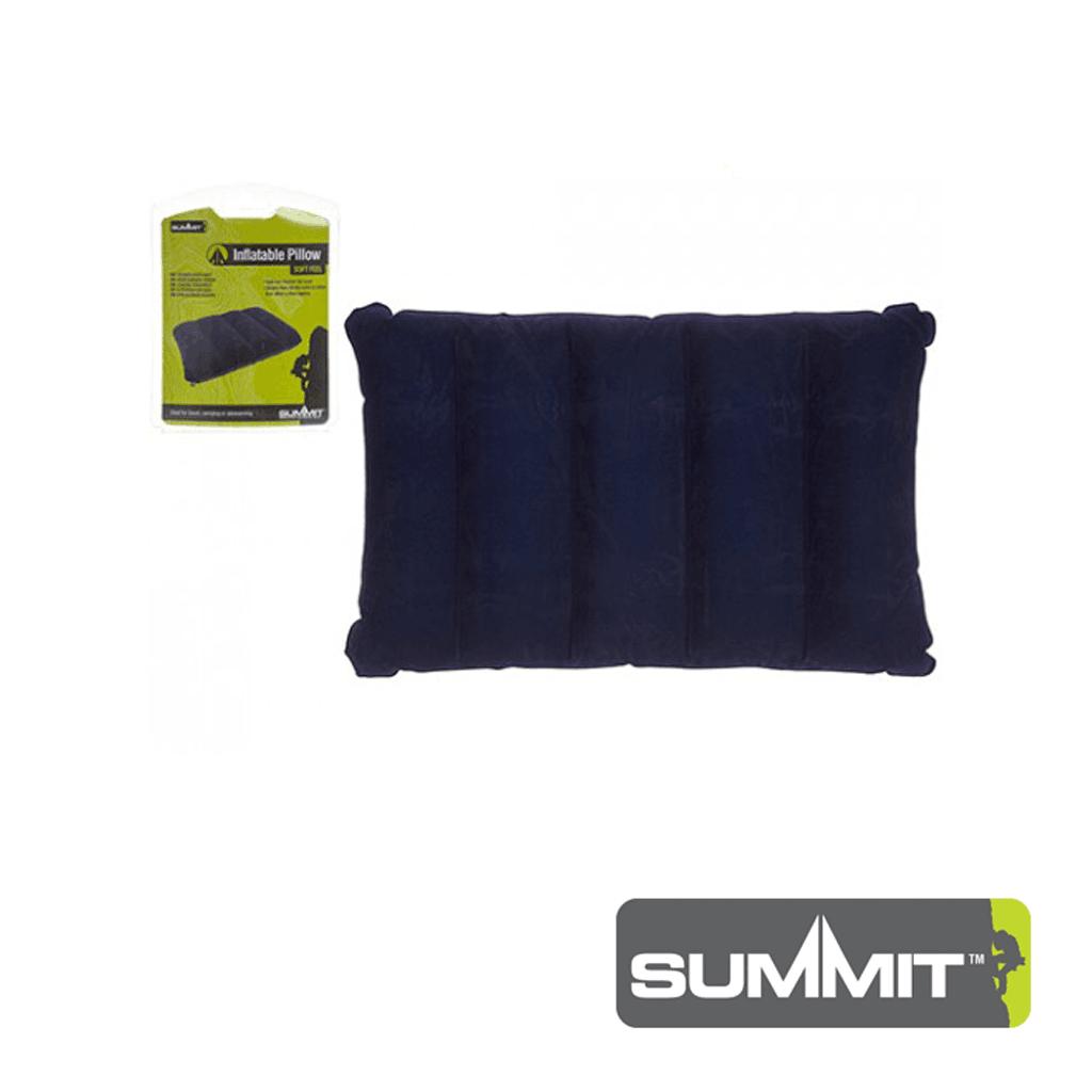 Summit Inflatable Pillow | Sainsbury's