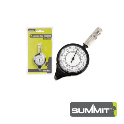 Summit Analogue Map Measurer