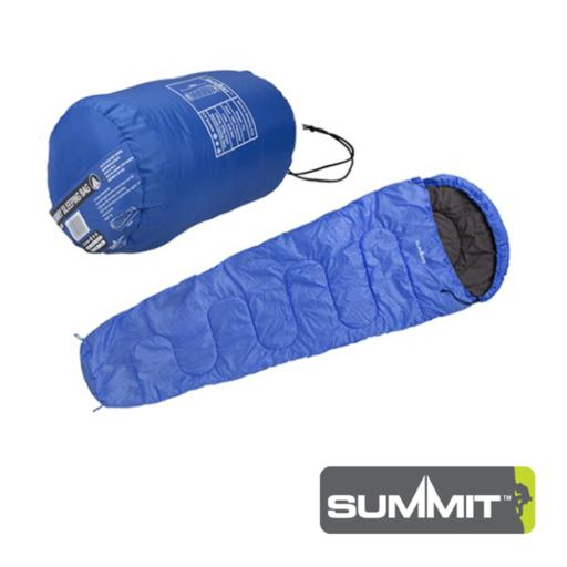 Summit Mummy Therma Sleeping Bag