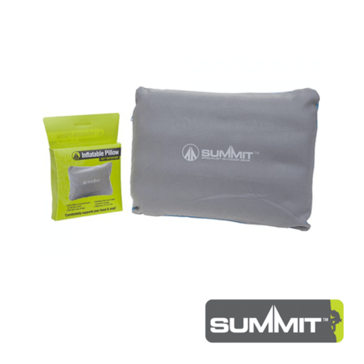 Summit Soft Fibre Pillow