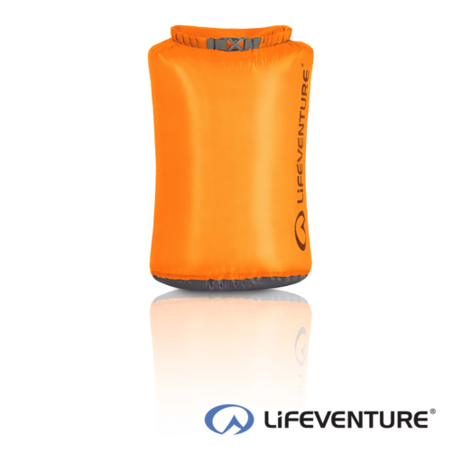 Lifeventure Ultralight Dry Bag – 15 L