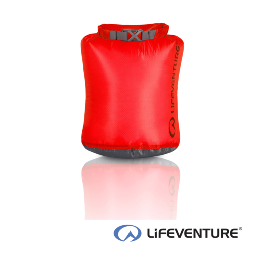 Lifeventure Ultralight Dry Bag – 2 L