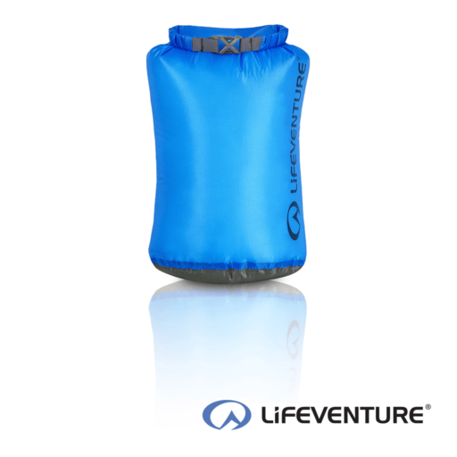 Lifeventure Ultralight Dry Bag – 5 L