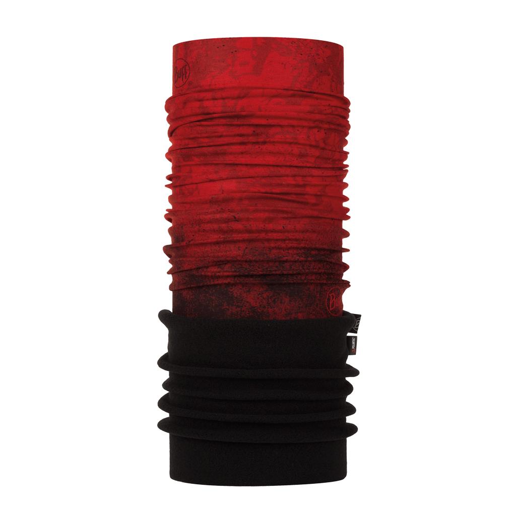 Buff Polar Katmandu Red / Black
