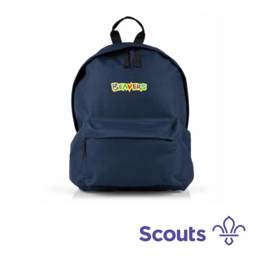 Beavers Daysack Scouting Gift – 15 L