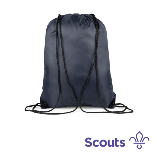Beavers Drawstring Bag Scouting Gift
