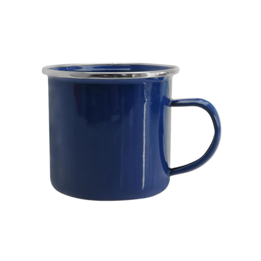 Hi Gear Enamel Mug