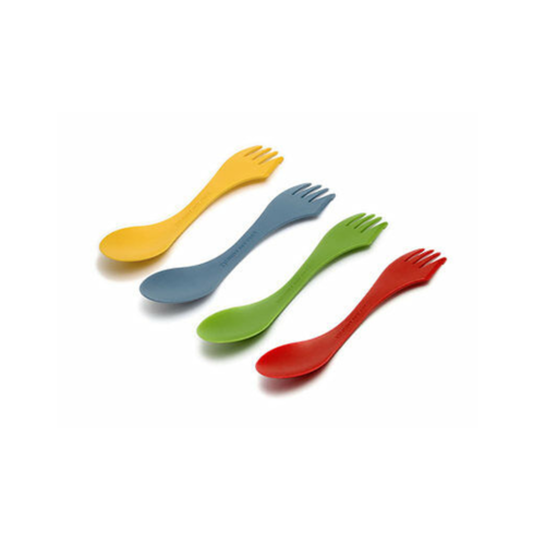 Light My Fire Spork – Yellow