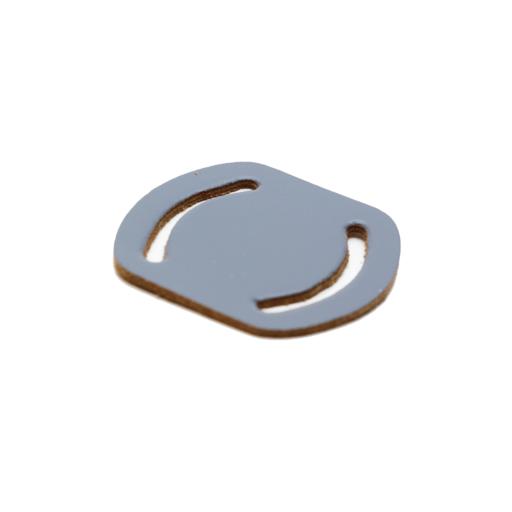 Neckslide Woggle – Grey