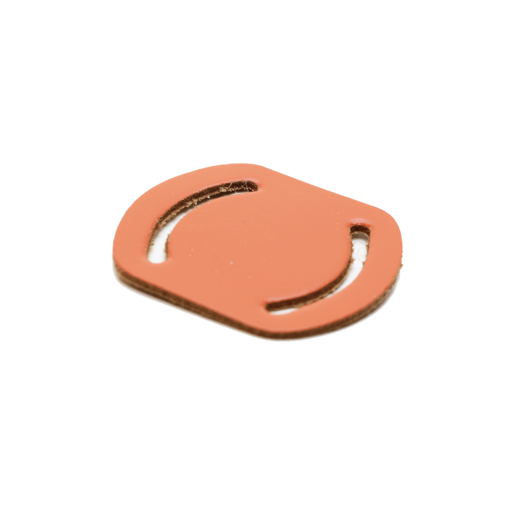 Neckslide Woggle – Orange