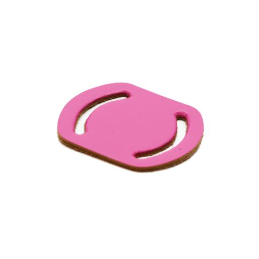 Neckslide Woggle – Pink