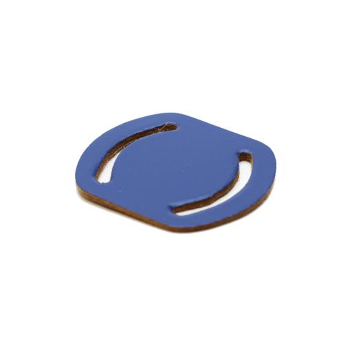 Neckslide Woggle – Purple