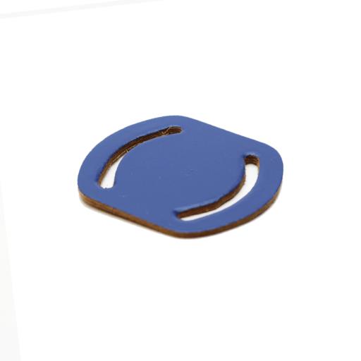 Neckslide Woggle – Royal Blue
