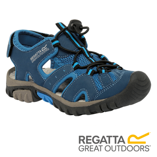Regatta Kid's Deckside Sandal