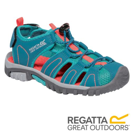 Regatta Kid's Westshore Sandals – Enamel / Ceramic