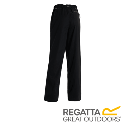 Regatta Kid's Dayhike II Breathable Waterproof Hiking Trousers