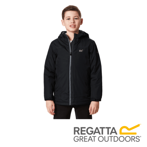 Regatta Kid's Hurdle II Waterproof Insulated Jacket