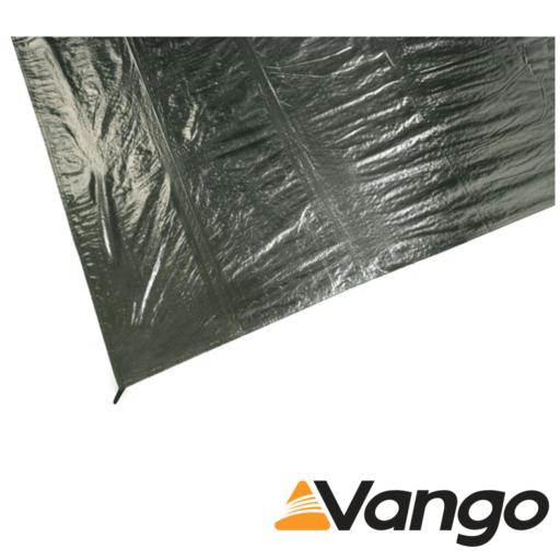 Vango Longleat 800XL Footprint