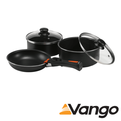 Vango Gourmet Non-Stick Cook Set