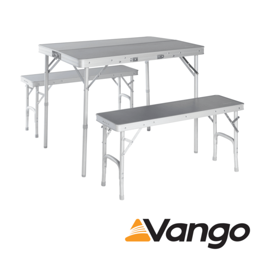 Vango Granite 90 Bench Set
