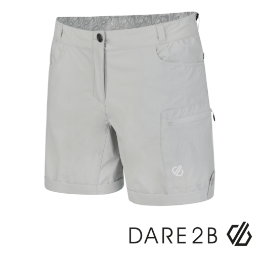 Dare 2b Melodic II Shorts – Argent Grey