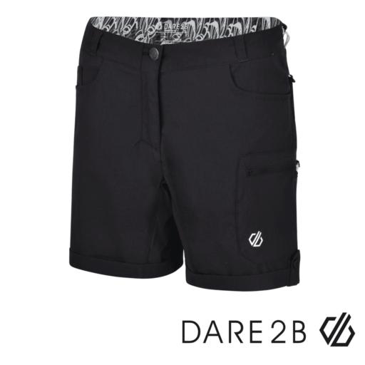 Dare 2b Melodic II Shorts – Black