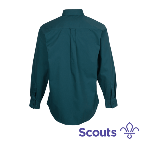Scouts Long Sleeved Uniform Shirt