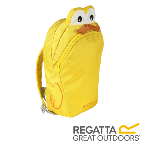 Regatta Kid's Zephyr Animal Day Pack