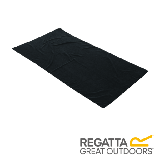 Regatta Dog Towel