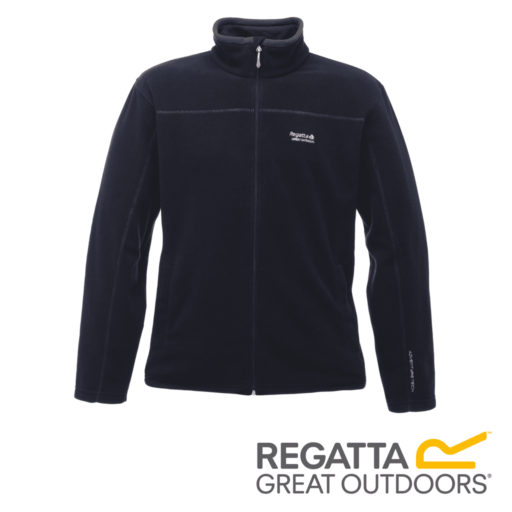 Regatta Men's Fairview Mid Weight Full-Zip Fleece