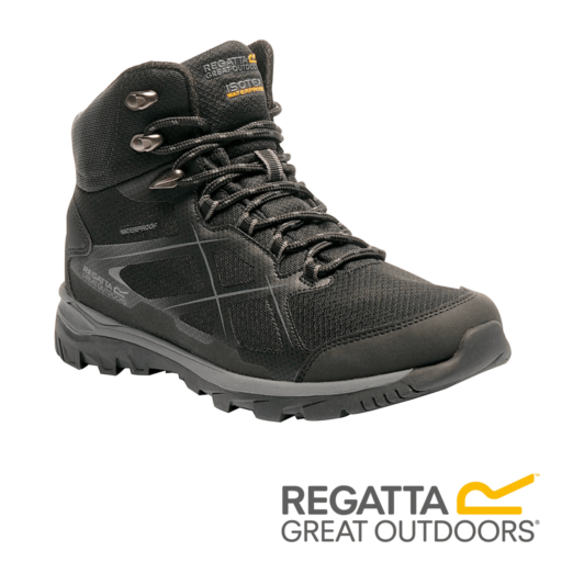 Regatta Men's Kota Mid Walking Boots