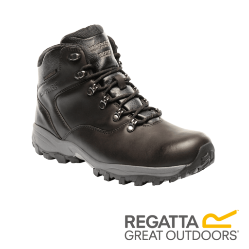 Regatta Men's Bainsford Hiking Boots