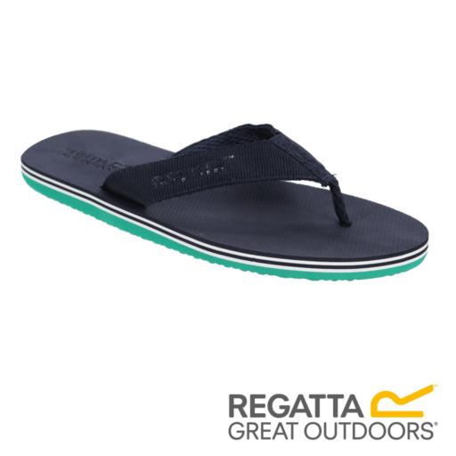 Regatta Men's Rico Flip Flops