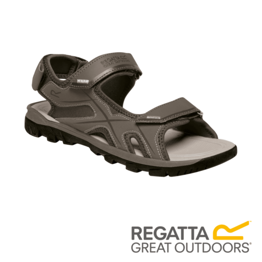 Regatta Men's Kota Drift Sandals – Tree Top / Clove